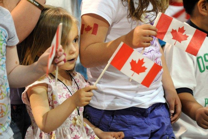 Quy định về thời điểm chốt tuổi con phụ thuộc khi làm hồ sơ định cư Canada