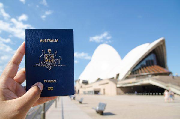 New South Wales đóng cửa chương trình Visa doanh nhân tài năng 132A