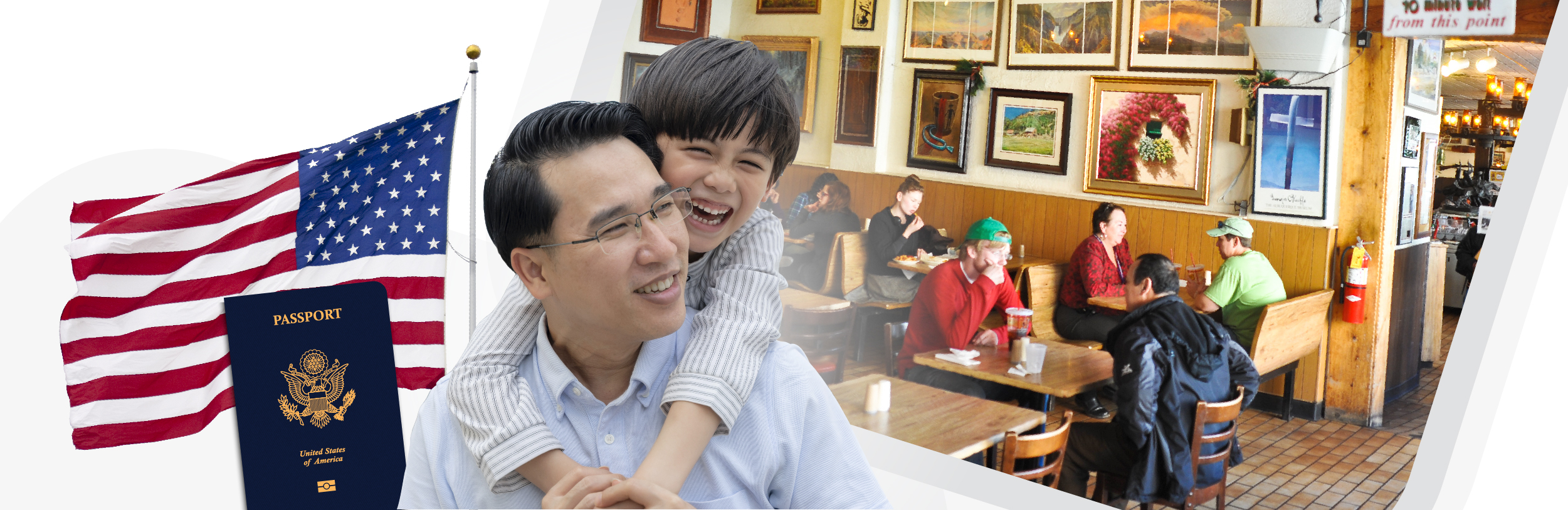Đầu tư 14,1 tỷ đồng sở hữu doanh nghiệp, nhà hàng với thu nhập ổn định Cơ hội lấy thẻ xanh Mỹ cho cả gia đình