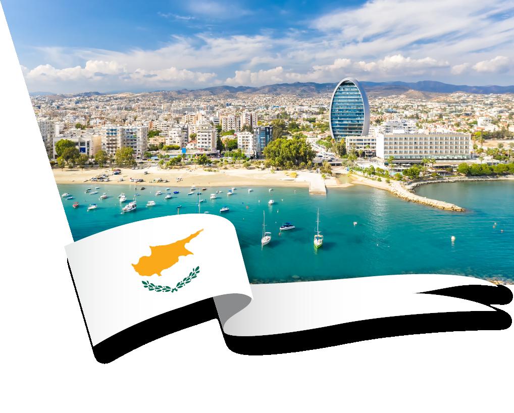 Thường trú nhân đảo Síp (Cyprus)