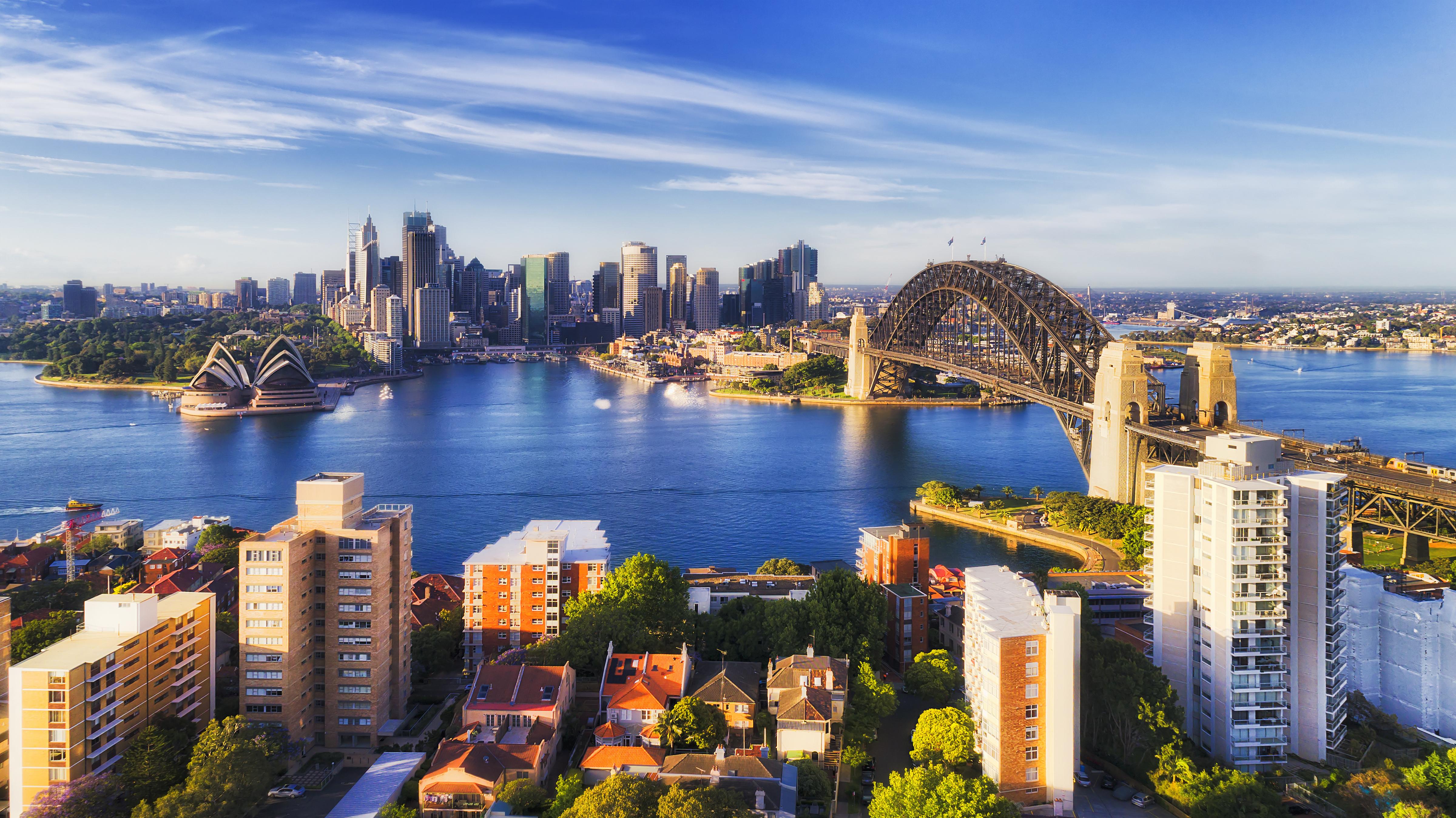 Tỉnh bang New South Wales chuẩn bị đóng cửa, ngừng nhận hồ sơ đầu tư định cư Úc diện 188