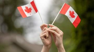 Top 25 cộng đồng hàng đầu để sinh sống ở Canada năm 2021