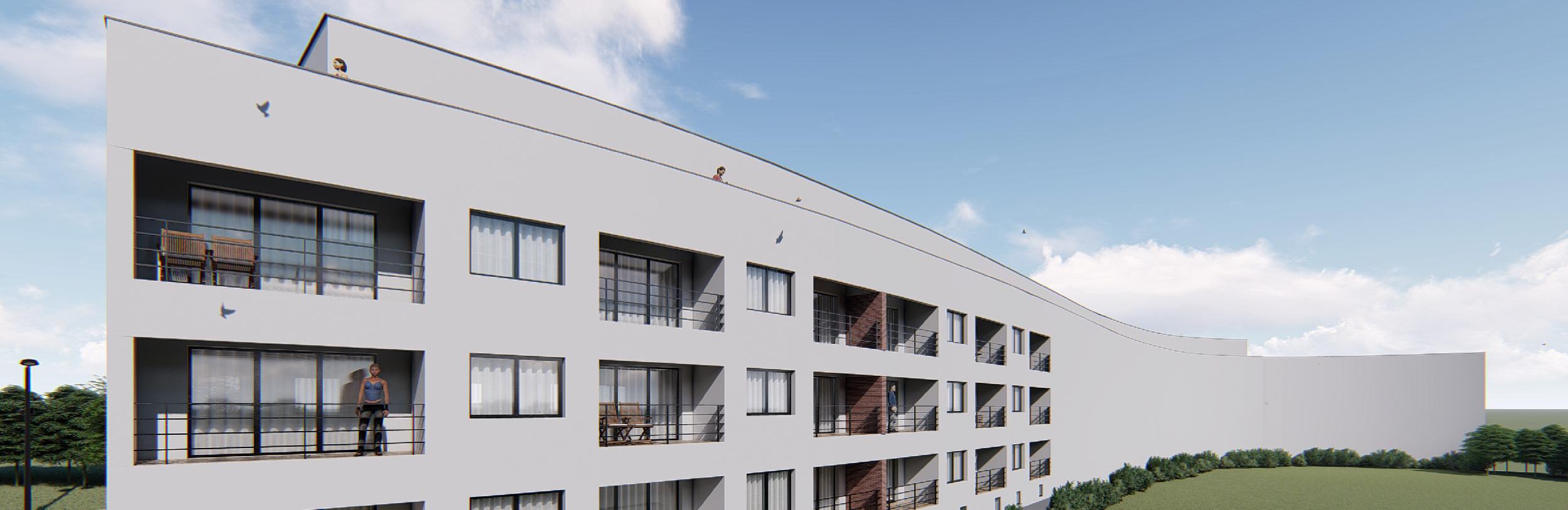 Sở hữu dự án căn hộ tại khu du lịch nổi tiếng lấy Golden Visa Bồ Đào Nha