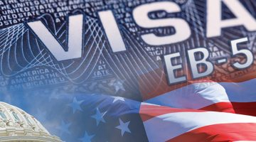 Cập nhật bản tin visa EB-5 tháng 06/2021 (Visa bulletin)