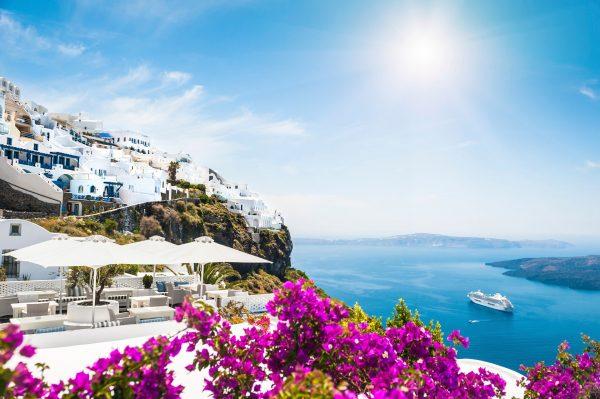 thường trú nhân Hy Lạp