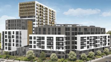 Sở hữu không gian sống đẳng cấp ở trung tâm Sydney với khu căn hộ Eminence