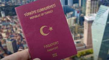 Cập nhật thay đổi luật đầu tư chương trình đầu tư lấy quốc tịch Thổ Nhĩ Kỳ (Turkey)