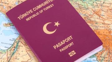 Turkey thuộc top đầu quốc gia có Hiệp ước E-2 đạt tỷ lệ xin visa Mỹ thành công cao