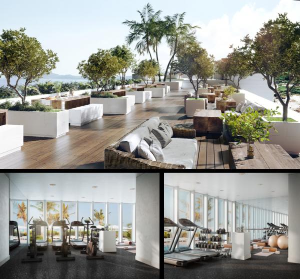 Sở hữu resort 5 sao cạnh biển lấy Golden Visa Bồ Đào Nha lợi nhuận 3%/năm trong 5 năm Tiếng Việt English