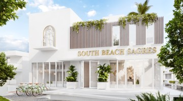 Sở hữu resort 5 sao cạnh biển lấy Golden Visa Bồ Đào Nha <br>lợi nhuận 3%/năm trong 5 năm