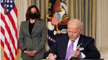 Tổng thống Joe Biden đề cử người mới đứng đầu Sở Di trú Mỹ (USCIS)
