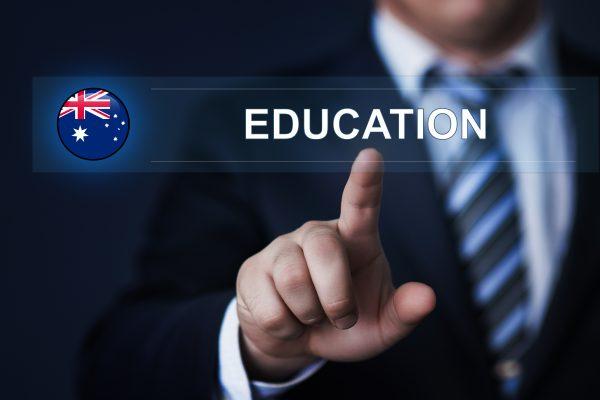hệ thống giáo dục tại Úc