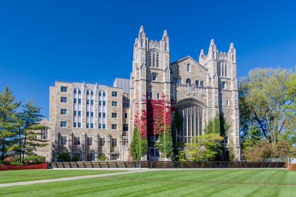 đại học tại Mỹ