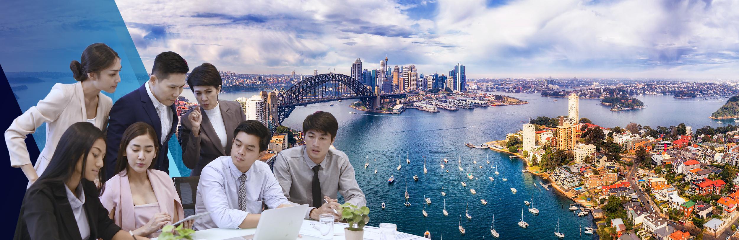 Những thay đổi điều kiện chương trình định cư Úc diện doanh nhân sau 01/07/2021