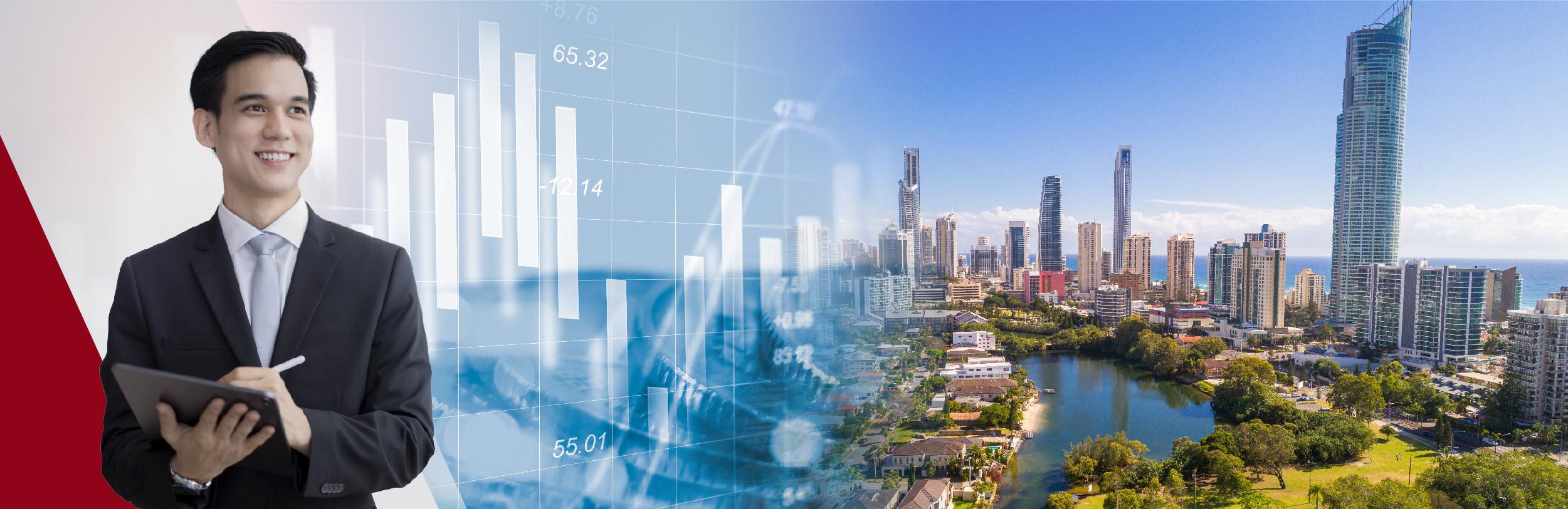 Đầu tư vào các Quỹ đầu tư Úc – Thỏa điều kiện visa 188B, 188C Lợi nhuận lên đến 10%/năm