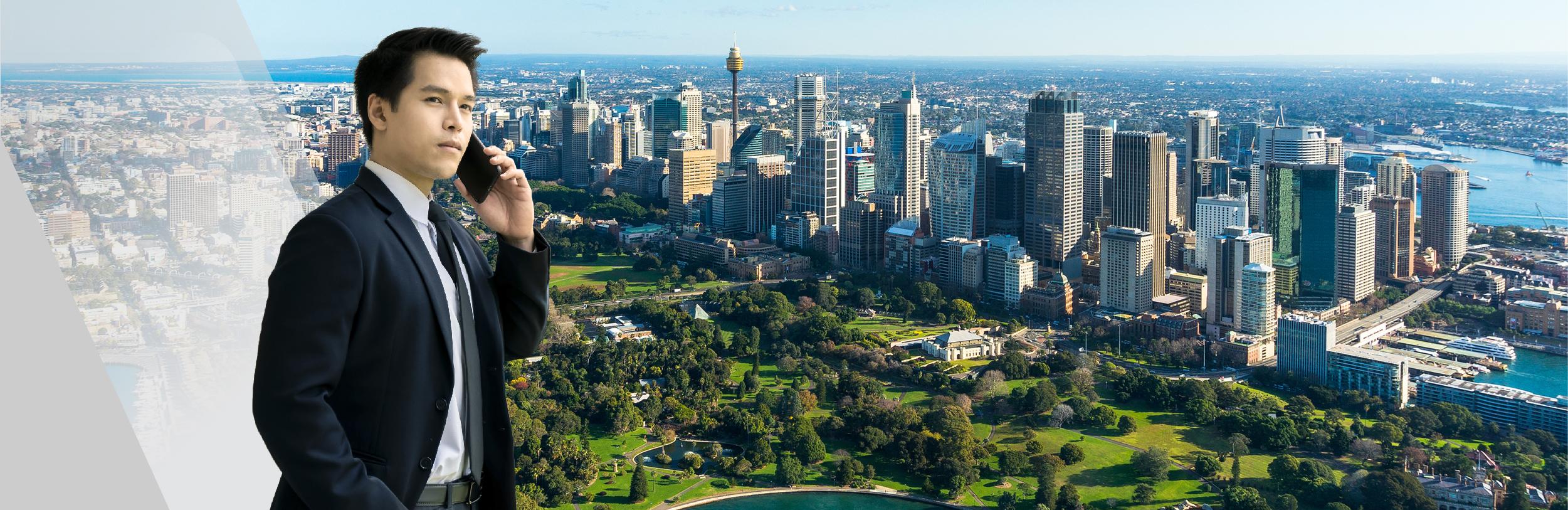Định cư Úc theo diện Doanh nhân đổi mới (Visa 188A & 888A) Áp dụng từ 01/07/2021