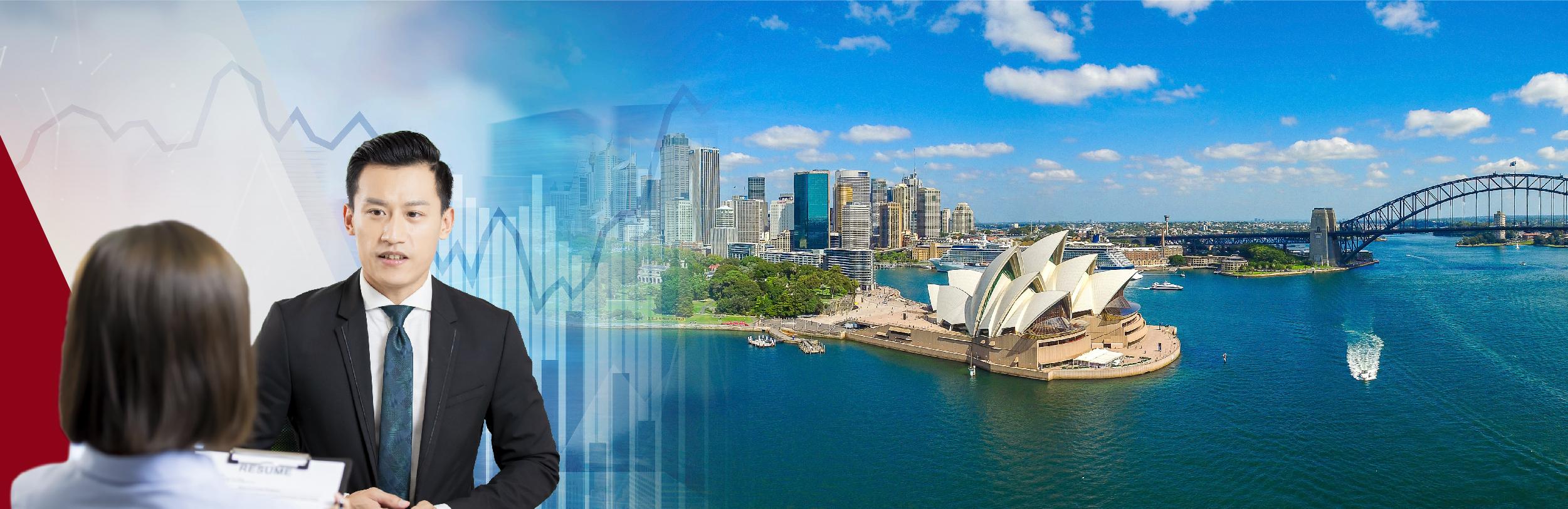 Định cư Úc theo diện Đầu tư (Visa 188B & Visa 888B) - Áp dụng từ ngày 01/07/2021