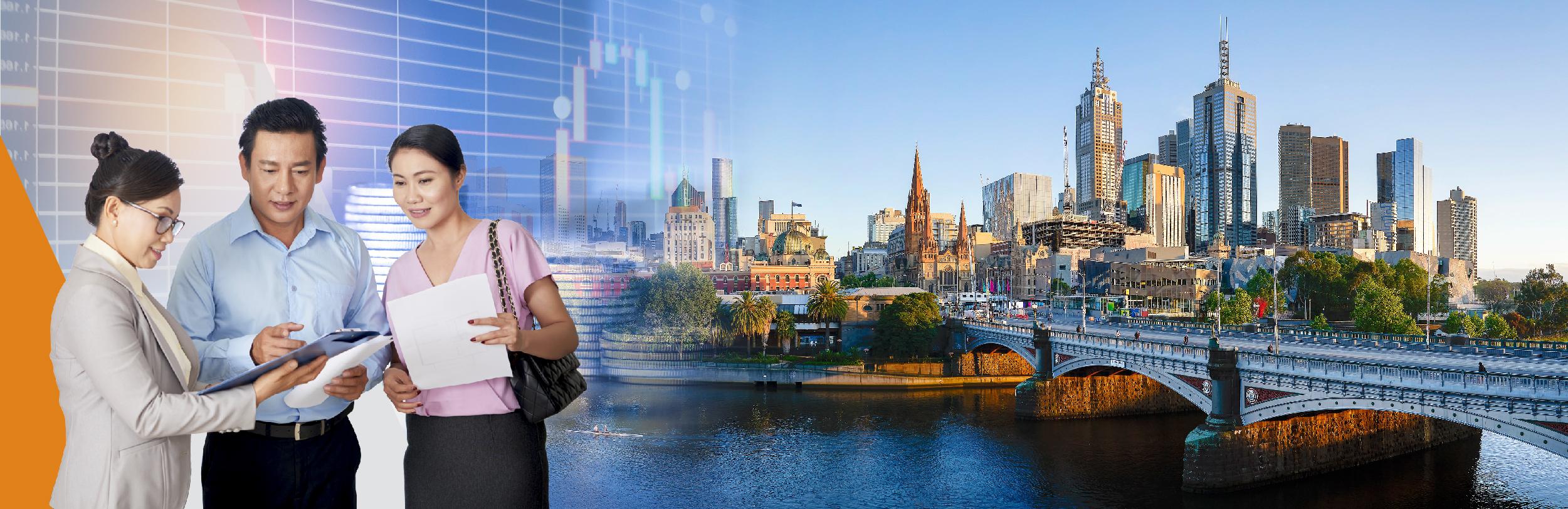 Định cư Úc theo diện Đầu tư trọng yếu Visa 188C & 888C Áp dụng từ ngày 01/07/2021