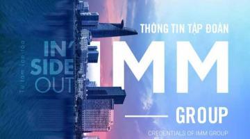 Thông tin IMM Group 2021