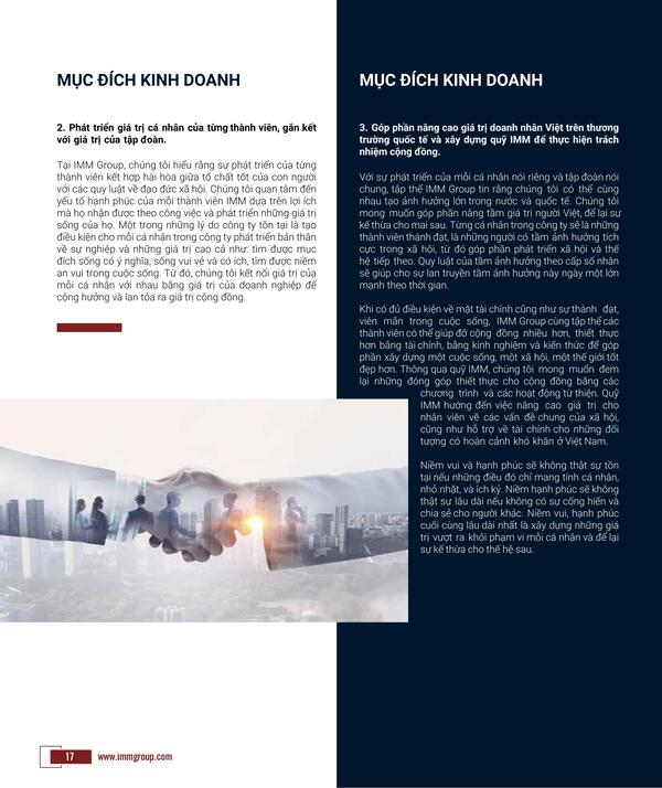 Brochure IMM Group 2021_20