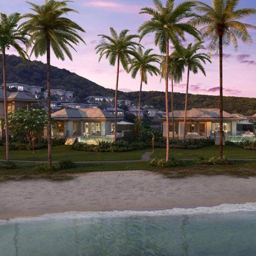 Đầu tư vào Resort 5 Sao Six Senses Lấy Visa E-2 kinh doanh và cư trú tại Mỹ