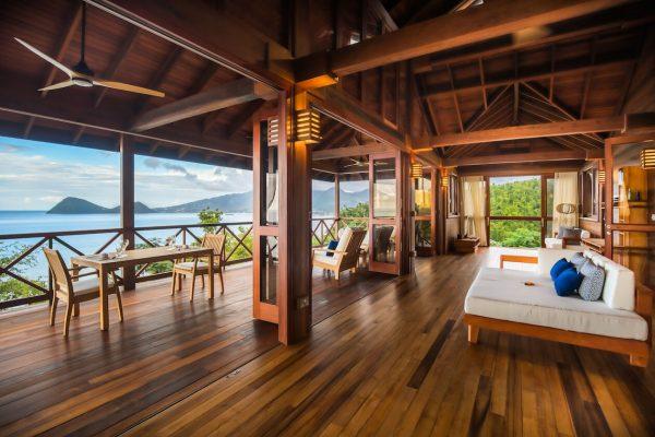 Đầu tư khách sạn 6 sao Secret Bay Lấy quốc tịch Dominica passport tự do đi lại 141 nước