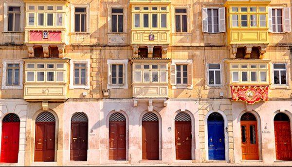 10 lý do hàng đầu để chuyển đến Malta