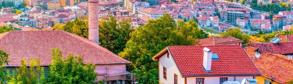 Ba thành phố tốt nhất dành cho sinh viên quốc tế ở Thổ Nhĩ Kỳ là những thành phố nào?