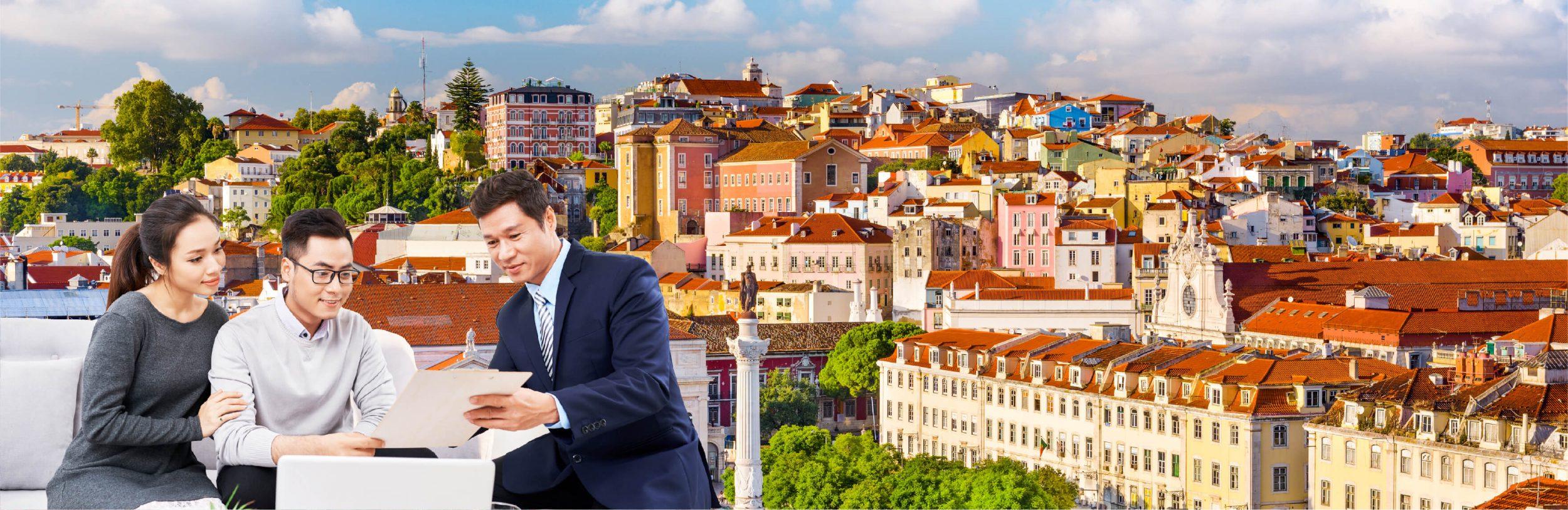 Sở hữu bất động sản cao cấp, lấy Golden Visa Bồ Đào Nha hướng đến quốc tịch châu Âu