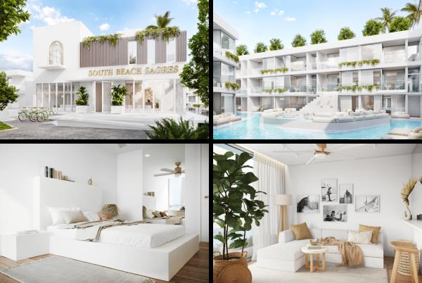 Dự án resort cao cấp 5 sao South Beach Sagres