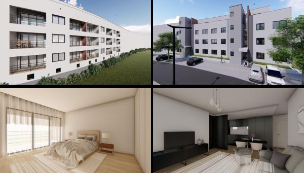 Dự án căn hộ cao cấp River Vouga