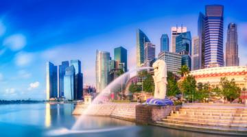 Đề án cấp Visa cho doanh nhân (EntrePass) tại Singapore