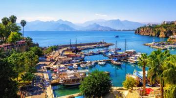 3 thành phố tốt nhất dành cho sinh viên quốc tế ở Thổ Nhĩ Kỳ
