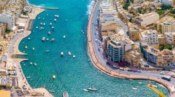 11 lý do để chọn Malta là ngôi nhà thứ hai của bạn