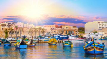 10 lý do hàng đầu khiến Malta trở thành điểm đến lý tưởng