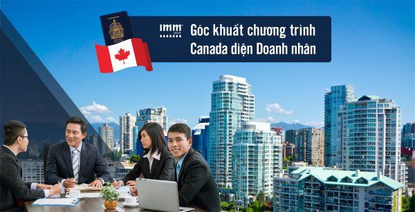 Góc khuất chương trình định cư Canada diện Doanh nhân