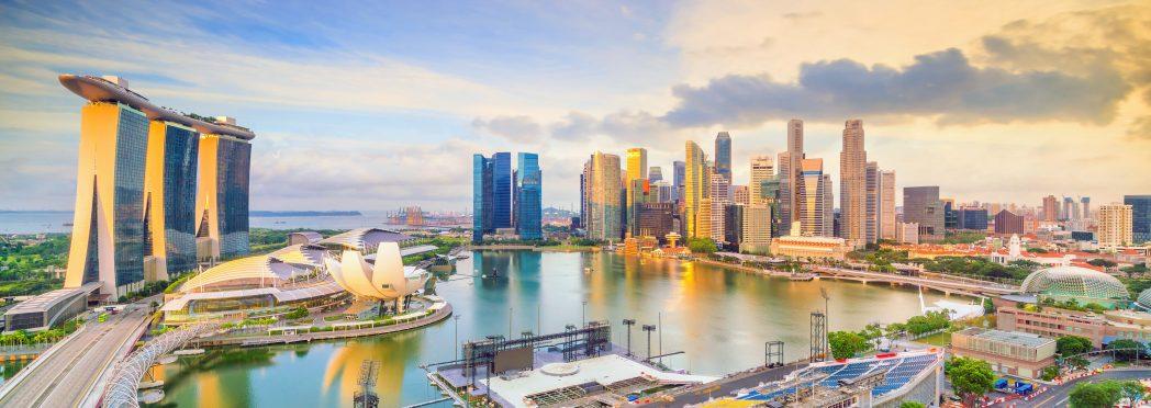 Chương Trình Nhà Đầu Tư Toàn Cầu Của Singapore: Đề Án Cấp Thẻ Thường Trú Nhân Cho Nhà Đầu Tư