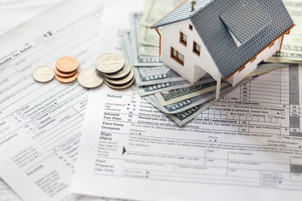 Cơ bản về thuế thu nhập tại Mỹ cho người mới nhập cư