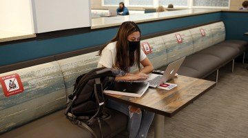 VnExpress – Những người Việt sang Mỹ học giữa đại dịch Covid-19