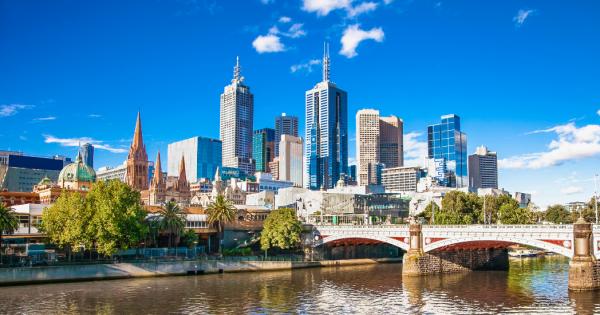 Bang Victoria mở cửa nhận hồ sơ đầu tư định cư Úc diện 188B và 188C