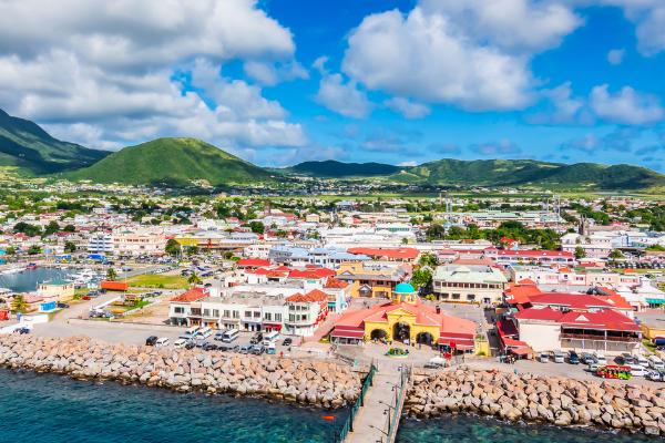 Quốc tịch Saint Kitts (HABV)