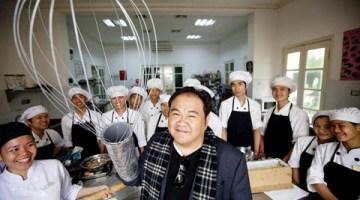 VnExpress_Việt kiều Úc là 'Nhà lãnh đạo trẻ thế giới'