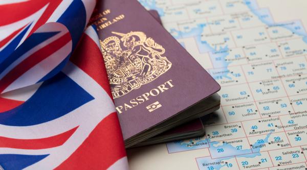 Các quốc gia nào nằm trong chương trình miễn thị thực của Anh Quốc?