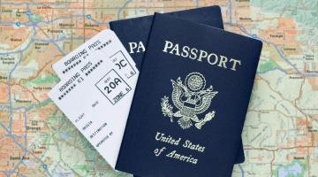 Chương trình miễn thị thực của Mỹ (Visa Waiver Program) là gì?