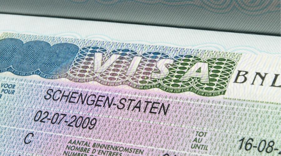 Khối Schengen là gì Lợi ích Visa Schengen