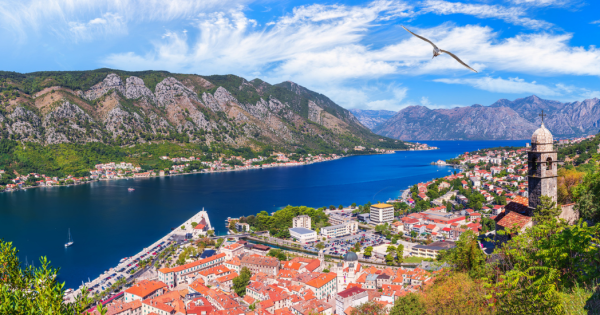 Montenegro mở cửa, khách hàng IMM Group đã có thể sang nhận passport, quốc tịch châu Âu