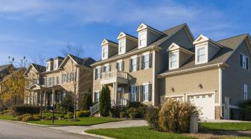 Quy trình và thủ tục tìm thuê nhà ở Mỹ sau khi nhập cư