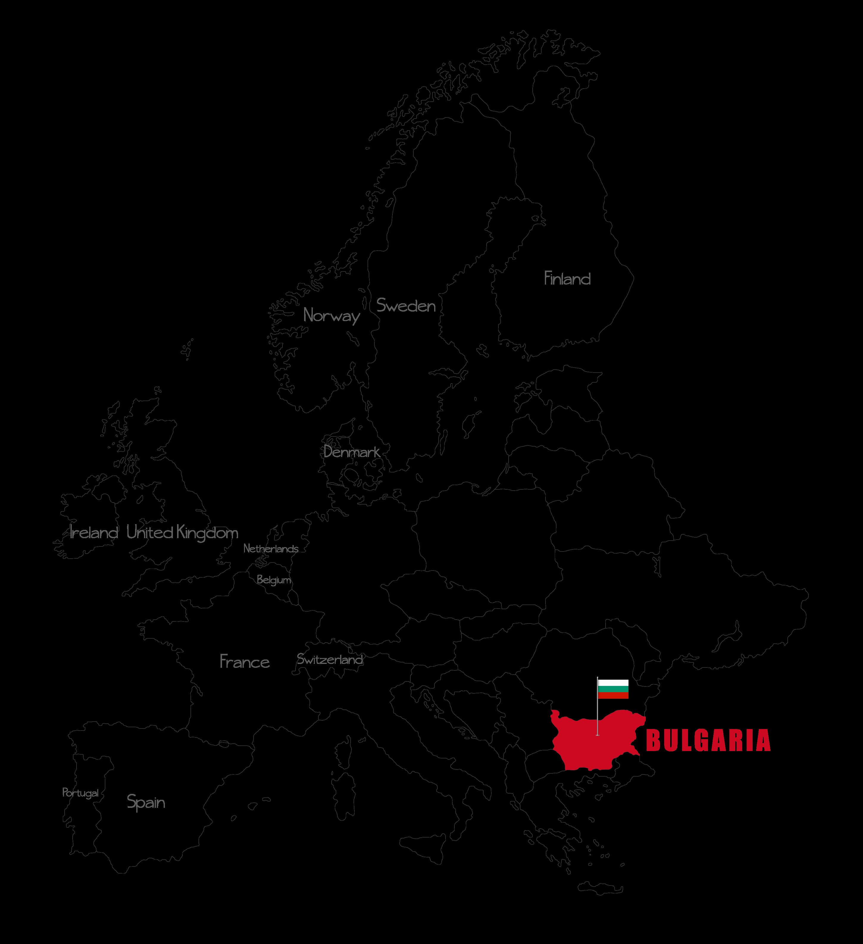 tổng quan chương trình đầu tư định cư Bulgaria