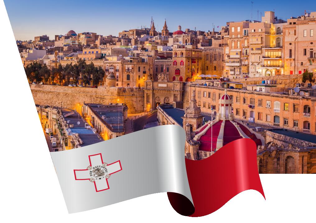 thường trú nhân Malta IMM Group banner 1